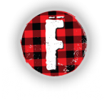 flannel-90s-band-logo-top