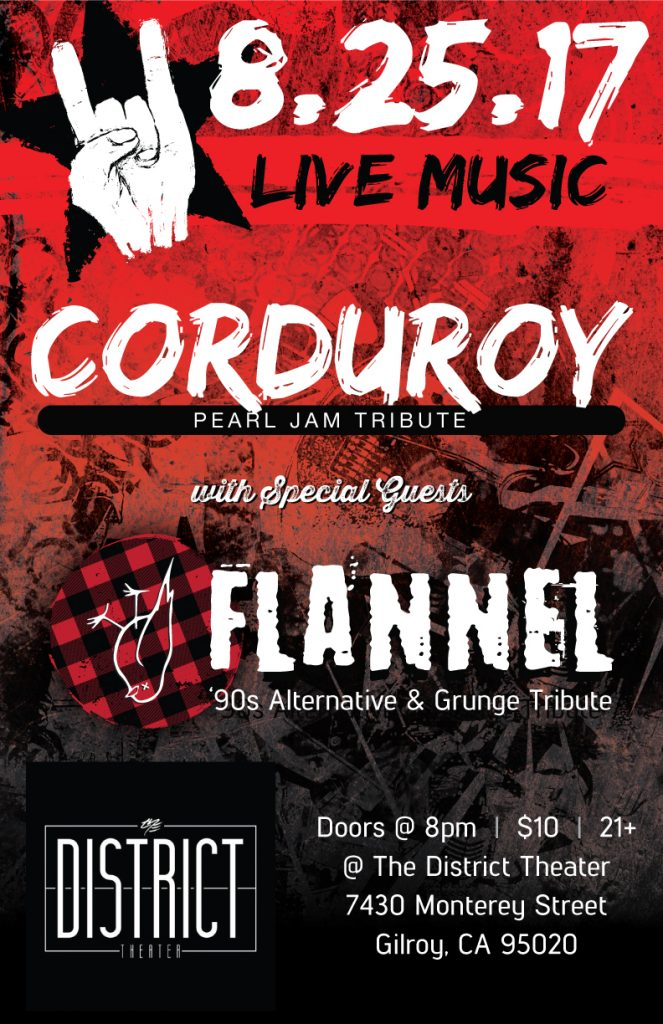Corduroy-Flannel_TheDistrict_Flyer_170825